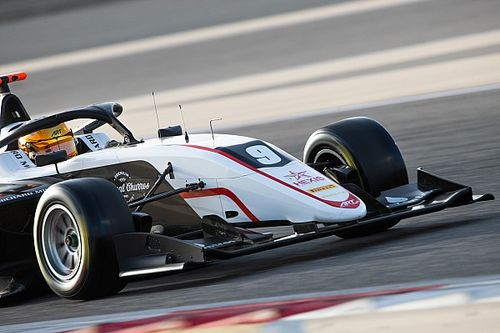 F3, Red Bull Ring: Fernandez soffia la pole a Zendeli allo scadere