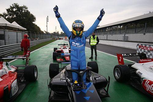 LIVE: Slotrace van de Formula Regional op Misano