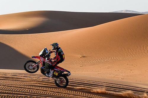 Reli Dakar 2022 Ubah Rute Jadi Lebih Banyak Pasir