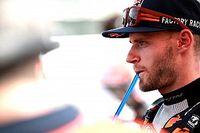 """Binder """"too narrow-minded"""" in Miller Teruel GP crash"""