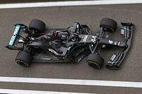 Hamilton está bajo investigación previo al GP de Rusia