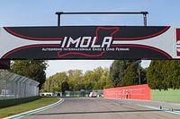 Fotogallery: la F1 torna a Imola dopo 14 anni. i preparativi