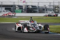 Indy: Veekay garante pole inédita no misto de Indianápolis; Castroneves é 19º