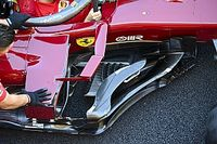 Ferrari привезла в Сочи новинки для 2021 года