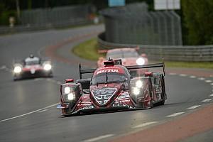 24 heures du Mans Interview Jani : Rebellion doit pousser Toyota à prendre des risques