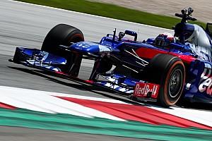 MotoGP champion Marquez makes Formula 1 debut