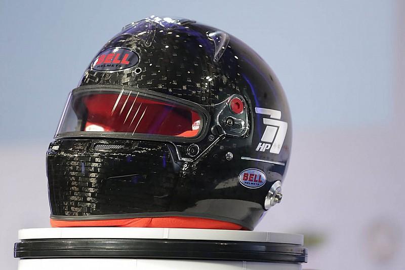 Mehr Sicherheit: FIA schreibt 2019 neuen Formel-1-Helm vor