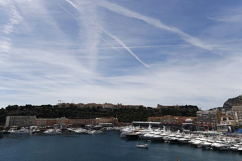 Гран Прі Монако: найкращі світлини середи