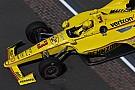 Castroneves domina 1º dia do classificatório para a Indy 500