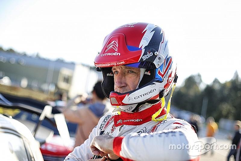 Гонщики WRC не зрозуміли звільнення Міка з Citroen посеред сезону