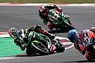WSBK En plein été, le duo Kawasaki encore incertain pour 2019
