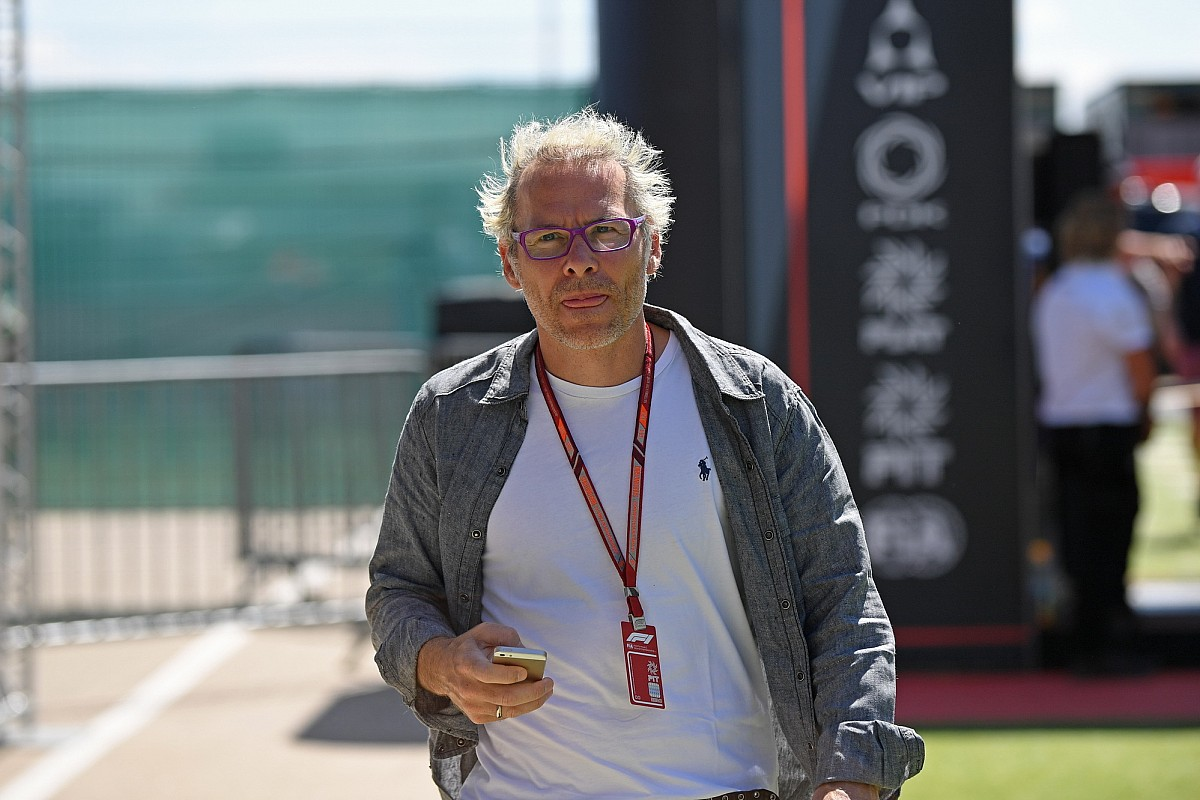 Villeneuve: