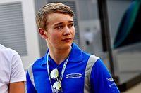 Monger, Donington Park'a Britanya F3 pole pozisyonuyla döndü!