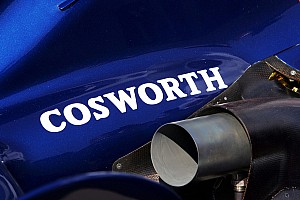 "F1 突发新闻 考斯沃斯""不太可能""作为独立供应商重返F1"