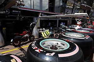 Abszolút (negatív)rekord a Monacói Nagydíjon: 66 kör ultralágyon