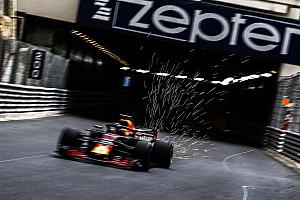Fórmula 1 Crónica de Clasificación Ricciardo vuela en Mónaco y se lleva la pole