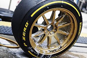 Júliustól kezdik el tesztelni a 2021-es, 18 colos Pirelliket