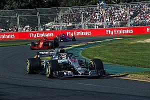 Formel 1 News Mercedes: Ferrari in Sachen Motorenpower auf Augenhöhe