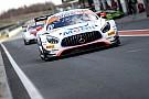 GT-Masters Mercedes-AMG bei GT-Masters-Generalprobe vorn