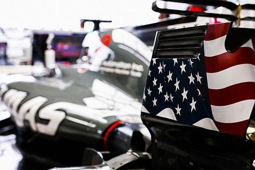 На болиде Haas нашли «неправильный» флаг США. Но это не повод ругать дизайнера