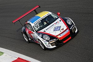 Carrera Cup Italia Qualifiche Carrera Cup Italia, Monza: Rovera-pole su Pera all'ultimo respiro!