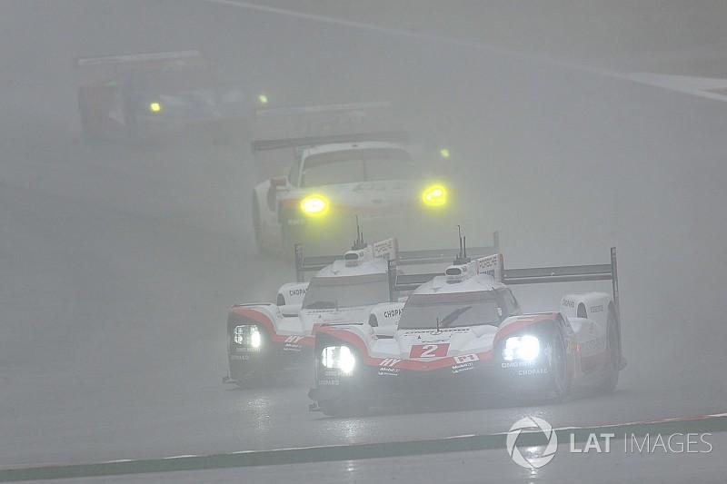"""I piloti Porsche in coro: """"Non riuscivamo a mandare in temperatura le gomme"""""""