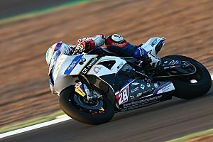 Superstock 1000 News Sieg in Jerez: Markus Reiterberger setzt ein Ausrufezeichen