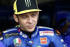 MotoGP Preview Valentino non ha niente da giocarsi a Valencia e pensa già ai test
