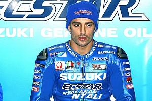 MotoGP Breaking news People will change opinion of Iannone in 2018 – Pernat