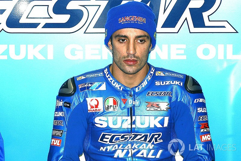 People will change opinion of Iannone in 2018 – Pernat