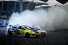 Formula Drift Toyota rebut gelar Formula Drift 2017