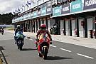 MotoGP VIDEO: Ketika Marquez 'menipu' Iannone