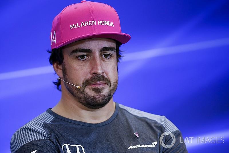 Alonsos McLaren-Deal: Mehr als ein Jahr Laufzeit, aber 2018 kein Indy 500