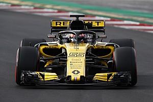 Carlos Sainz, acepta sanciones, pero con un mejor motor
