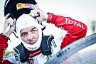 WRC Citroën quiere qe Loeb haga más rondas en el WRC