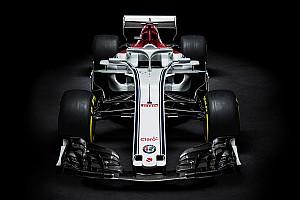 Leleplezték az első Alfa Romeo Sauber F1-es versenygépet: C37 Ferrari (VIDEÓ)
