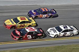 NASCAR Cup Interview Austin Dillon: