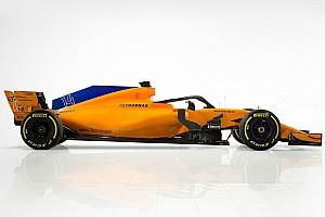 McLaren, yeni renk düzeninde taraftarlarını dinledi
