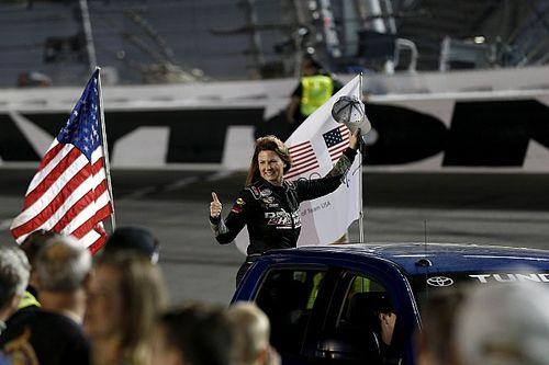 NASCAR nixes Jennifer Jo Cobb's planned Cup Series debut