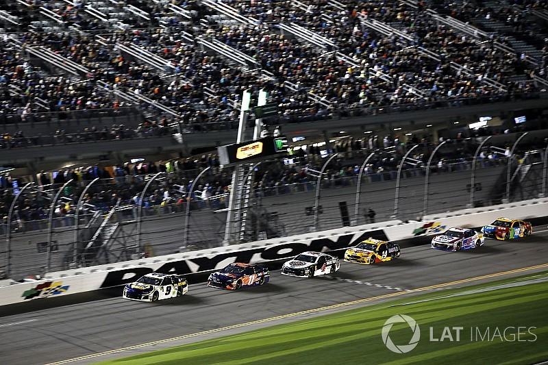 Ryan Blaney et Chase Elliott remportent les Duels à Daytona