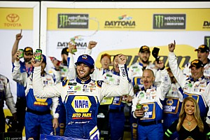 NASCAR Cup Race report Daytona 500: Chase Elliott takes win in second Duel race