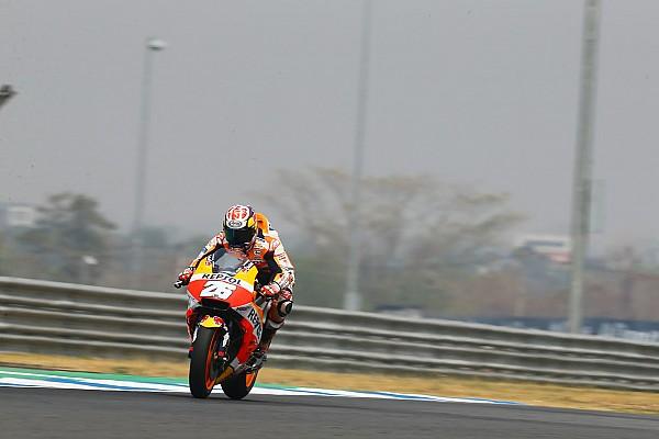 MotoGP Pedrosa in slotfase naar snelste tijd op laatste testdag