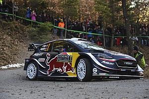 VIDEO: Repaso del Rally Montecarlo 2018