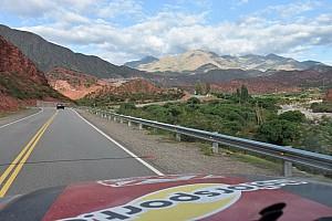 Dakar Ultime notizie Dakar, in viaggio con Toyota: verso San Juan alla ricerca di un... caffè!
