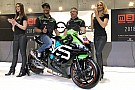 WSBK Presentato il team Pedercini Racing. Il pilota è Yonny Hernandez