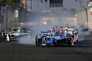 Formula E Breaking news Cairo race among Formula E's 2018/19 options