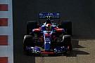 Toro Rosso mira luta pelo quarto lugar na F1 em 2018