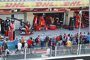 Формула 1 Новини Кілька команд Ф1 виступили проти спільного продажу сувенірів