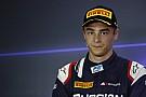 Renault: Artem Markelov ad un passo dal ruolo di terzo pilota