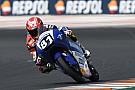 CEV Moto3 Le Mans: Viu kazandı, Deniz 14. oldu